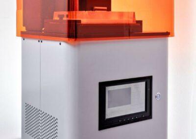 Imprimante 3D au laboratoire
